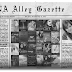 The NA Alley Gazette - January Edition