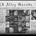 The NA Alley Gazette!