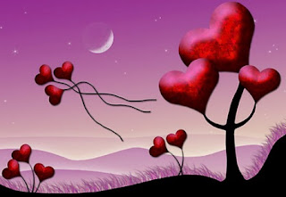 Valentine's Day Beautiful Romantic HD wallpapers 2012