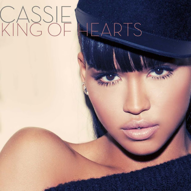 Cassie King of Hearts