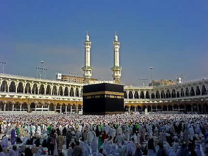 Menentukan Arah Qiblat