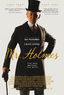 Ver Mr. Holmes (2015) Online Gratis