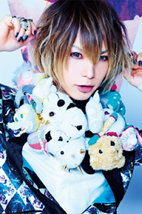 Takeru ♥ Look Kukanzen Beautifol Days ♥