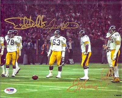 The Steel Curtain Defense