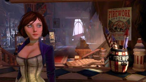 Los Mejores Juegos del 2013 para PC, PS3, Xbox 360, Nintendo Wii U, 3DS, PS Vita BioShock Infinite