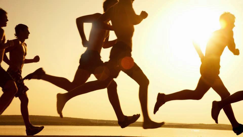 Trening dla biegaczy