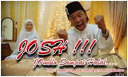 JOSH™ (JOmblo Sampai Halal)™
