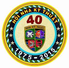 40 Năm Hội Ngộ Nha Kỹ Thuật