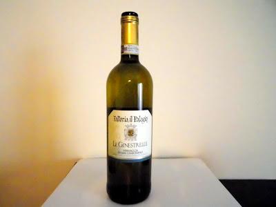 fattoria il palagio:il tempio del vino