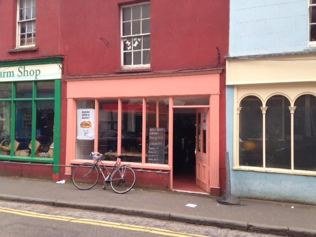 Katie and Kim's Kitchen in Montpelier, Bristol by Avon Gorged