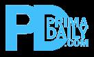 Logo Primadaily.com