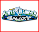 Power Rangers Galaxia Perdida