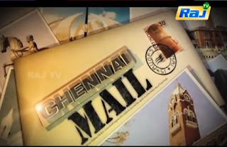 Chennai Mail Episode 22 Raj tv