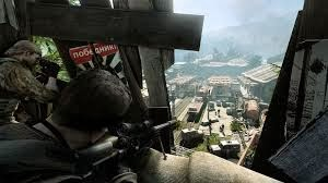 Free Download Sniper Ghost Warrior 2