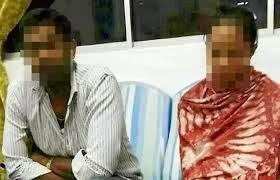 Isteri Keji Berxina Dua Kali Sehari Dengan MajikanOMG (2 Gambar)
