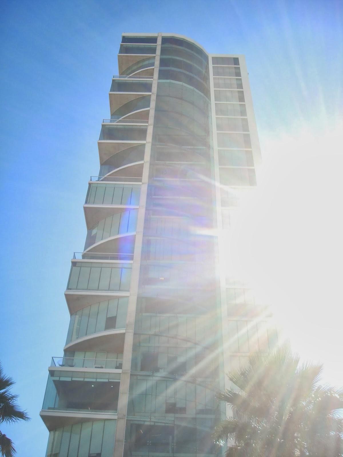 Sancarlosfortin edificio de oficinas en calle real acueducto en zapopan mexico - Edificio de oficinas ...