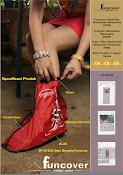 Spesifikasi Jas Sepatu