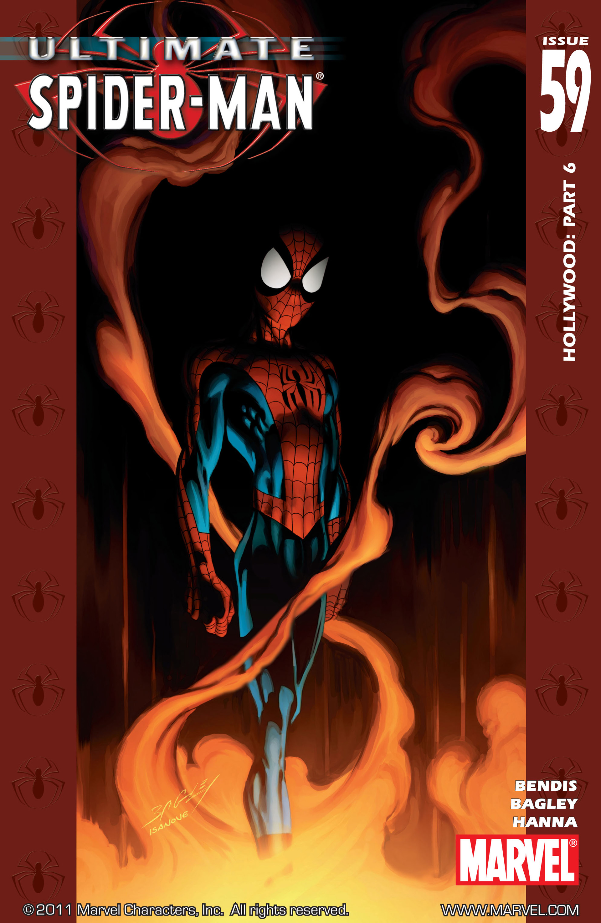 Ultimate Spider-Man (2000) Issue #59 #63 - English 1