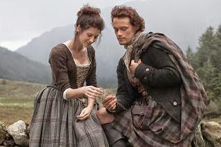 outlander scene