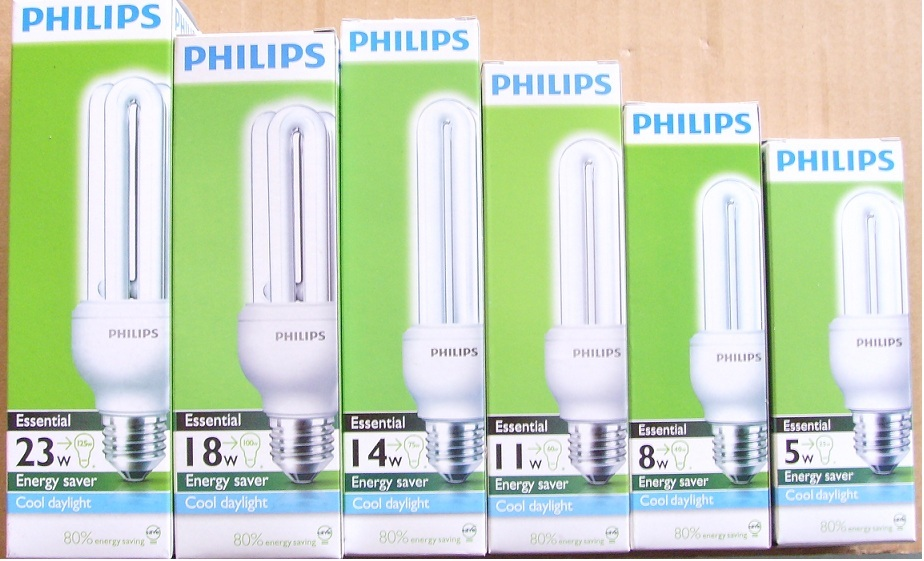 philips essential