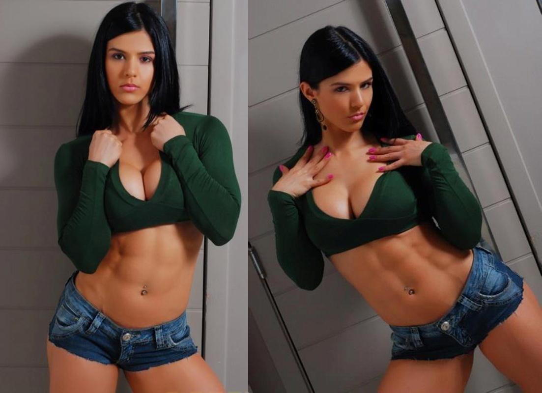 Eva Andressa Vieira (Galeria 2)