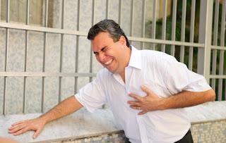 Gejala Penyakit Jantung yang Sering Diabaikan
