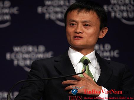 Ty phu Jack Ma 25 tuoi ban hay cu sai lam