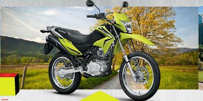fotos nova bros 2014 moto