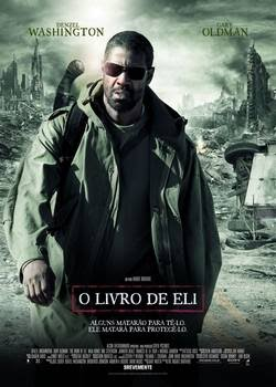 Download O Livro de Eli DVDRip Dual Audio XviD