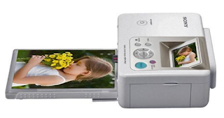 Sony DPP-FP67 Driver Download, Printer Review