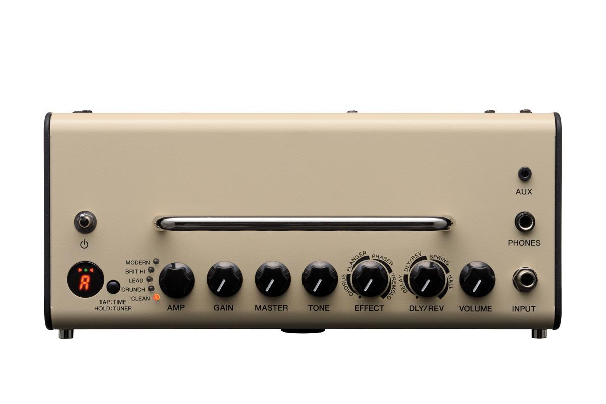 Yamaha thr series gadgets electronics for Yamaha thr amplifier