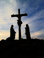 O Vos Omnes, Canto Gregoriano
