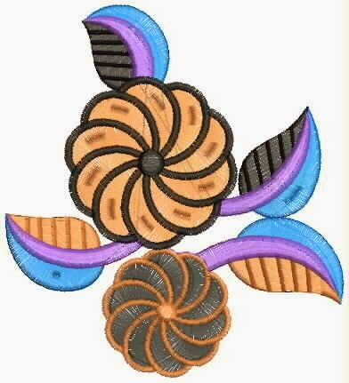 Embdesigntube african native quilt panel applique designs - Appliques exterieures ontwerp ...