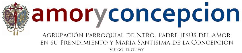 Amor y Concepción