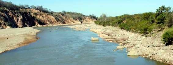 Historia y cultura de Villamontes están ligadas al río Pilcomayo