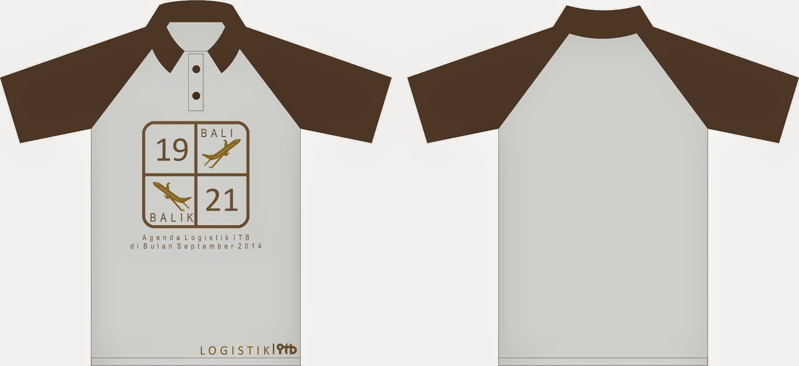 Radella Production: Direktorat Logistik ITB Order