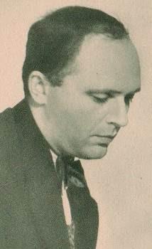 El compositor de estudios de ajedrez Vitaly Halberstadt