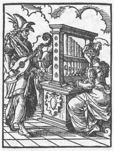 Encyclopédie sur l'orgue
