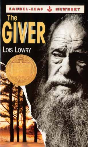 book report on the giver by lois lowry Published in 1993, the giver is a young adult dystopian novel written by lois lowry the story is told through the limited eyes of an eleven-year-old boy jonas.