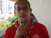 PAULO BARBOSA ENTREVISTADO PELA TV CARANGOLA
