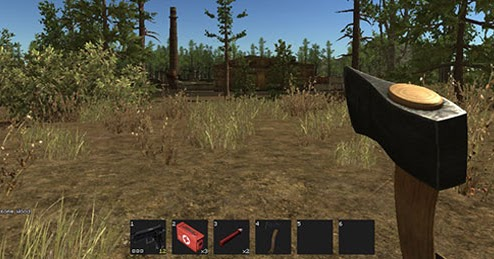 Rust Beginners Guide Amp Tips Gamingreality