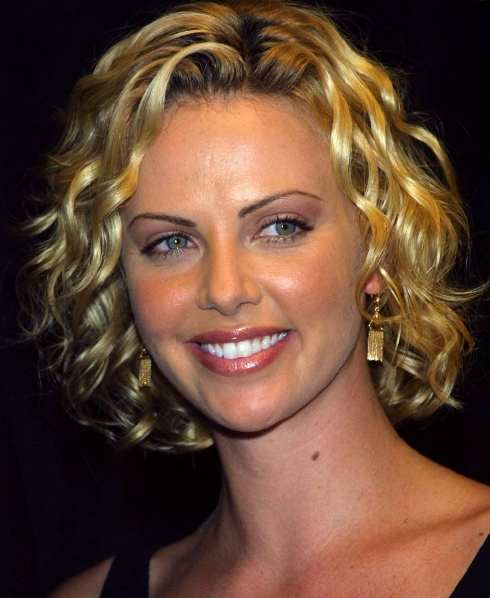 Medium Hairstyles,Medium Hairstyles 2011: Curly Haircuts,Curly Hair