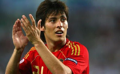 David Silva Biography,Photos/Wallpapers and Profile