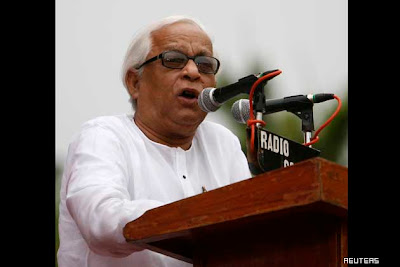 West Bengal, Left, Buddhadeb Bhattarcharyya, TMC, Mamata Banerjee, Political, Political News Headlines, political news, national news, social political, world political, india political, politics news, current political, politics today, india politics, indian political, social politics