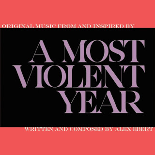 a most violent year soundtracks