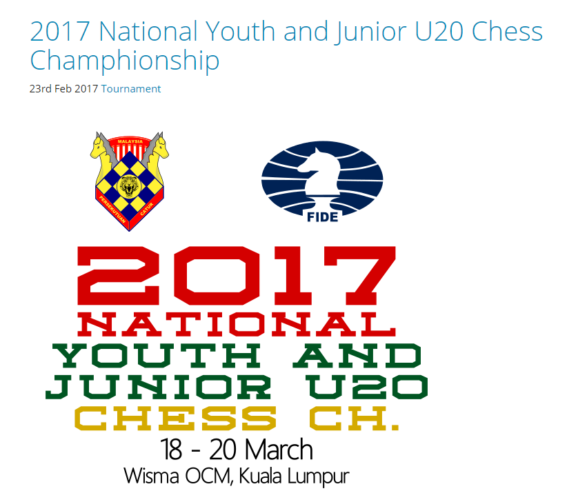 National Youth & Junior U20