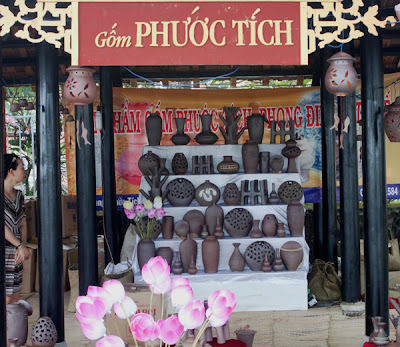 Festival Hue traditional craft - Diverse and unique traditional craft villages