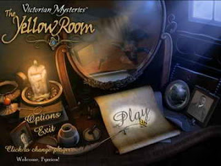 Victorian Mysteries 2: Yellow Room Free PC Game Download Mediafire
