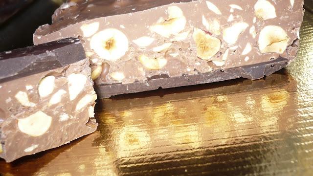 La tavoletta di cioccolato
