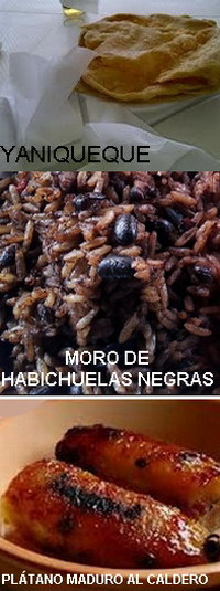 Gastronoma dominicana
